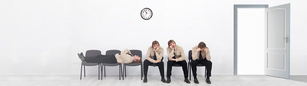 مقال يشرح البطالة