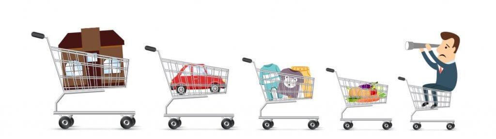 مقال عن التضخم