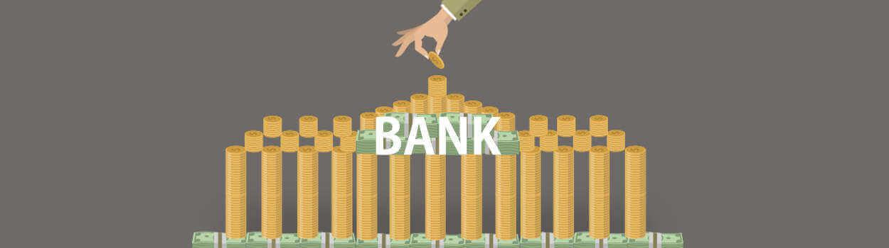 كيف نشأت البنوك | القصة الكاملة