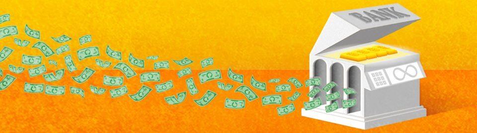 النقود الورقية