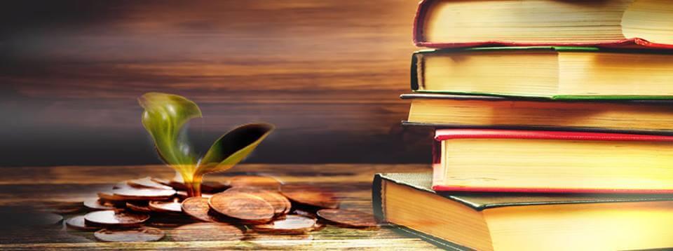 ترشيحات ل أفضل خمسة كتب للمبتدئين في الاقتصاد