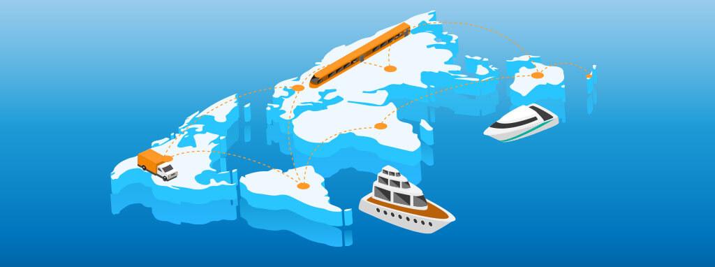 نظرية الميزة النسبية في التجارة الدولية